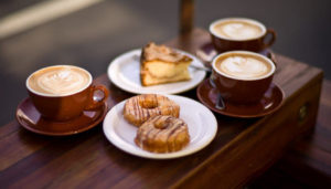 Fika the coffee and cake art form Swedish / Living + Nomads / SilkRouteTraveller