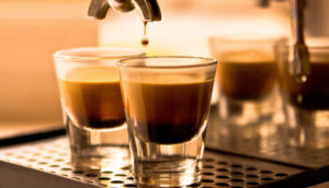 The Italians' passion made coffee worldwide beverage / Peroni Italy /SilkRouteTraveller