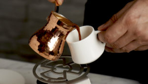 A smooth and delicate traditional Turkish coffee / Specialty Coffee Association News / SilkRouteTraveller