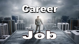 CAREER JOB