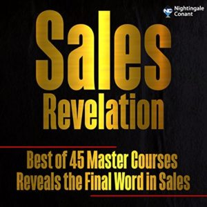SALES REVELATION COVER