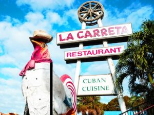 Calle Ocho Attractions