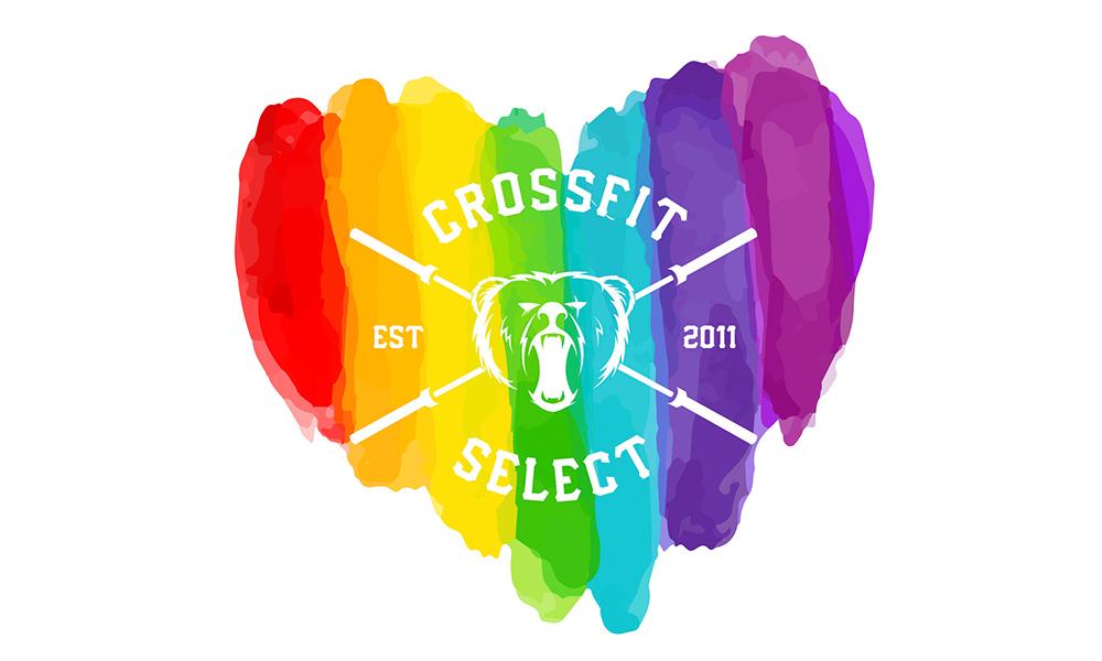 CrossFit Select