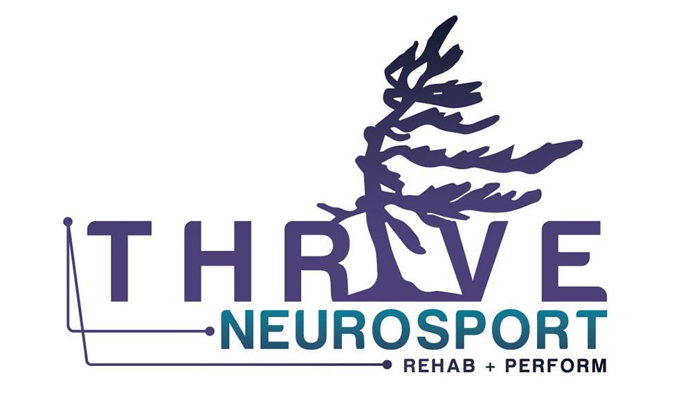 Thrive Neurosport Rehab + Performance