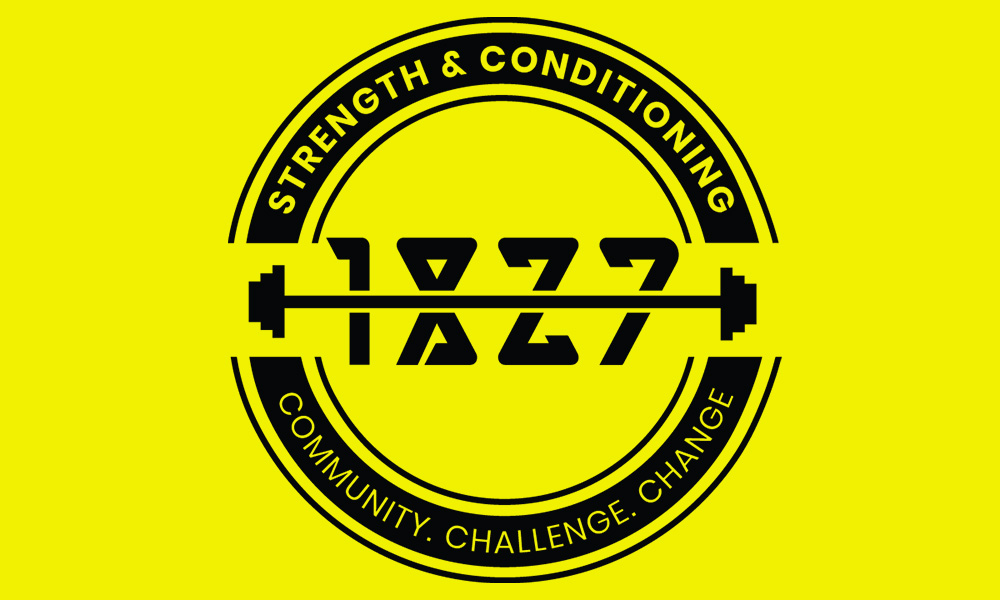 1827 Strength and Conditioning