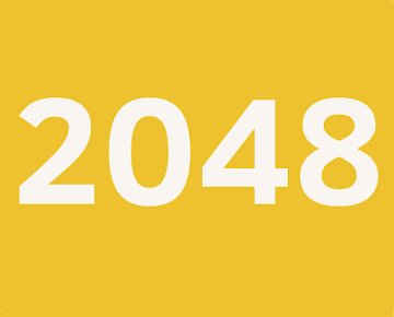 2048 game for PC