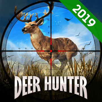 Download Deer Hunter for PC Free