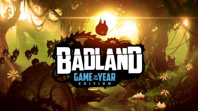 Download Badland for P
