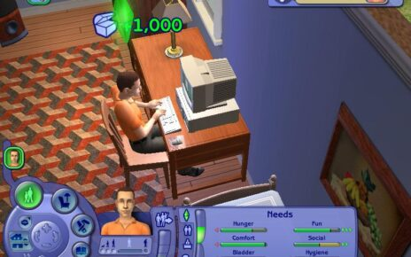 Download free Sims2 full version for PC