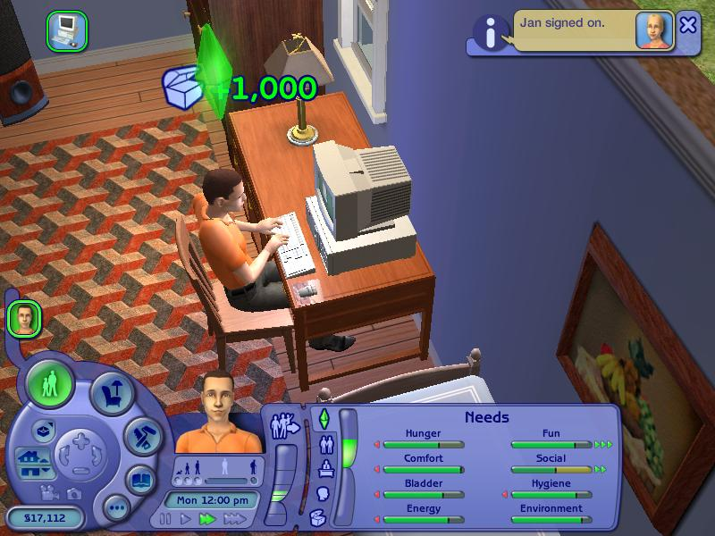 sims for mac free download full version