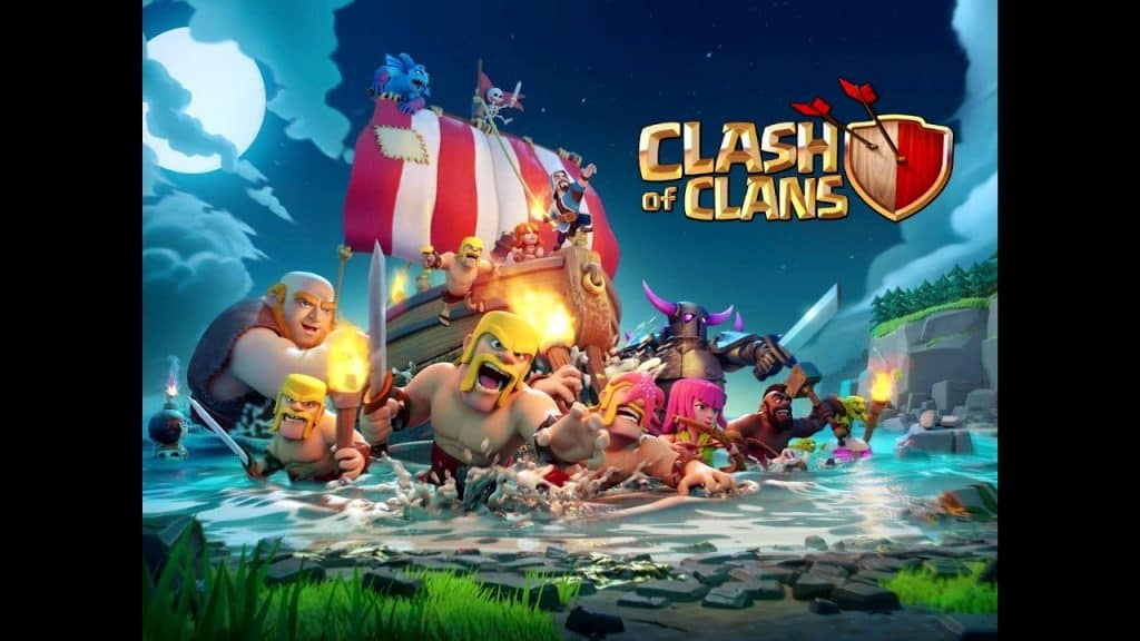 Clash of Clans for PC Download