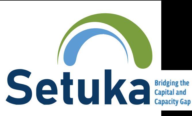 Setuka Partners LLP
