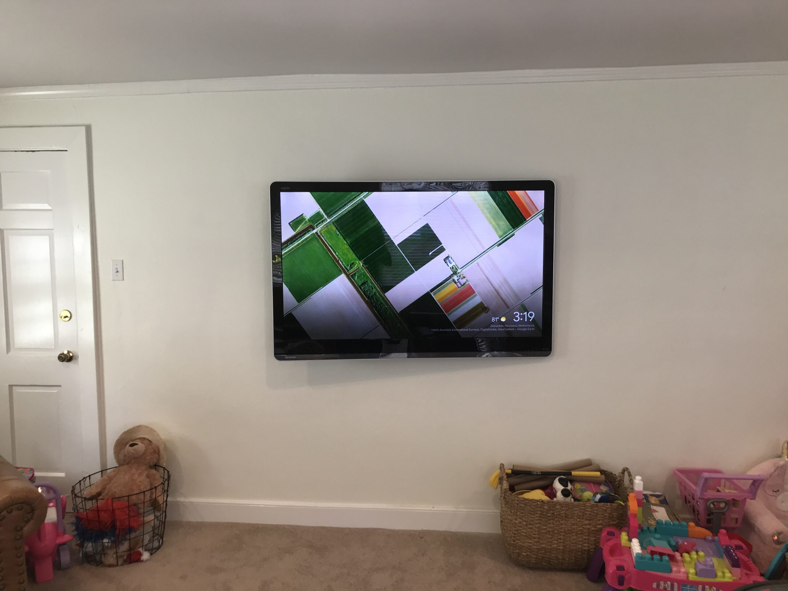 TV Mounting – Better Then Geek Squad post thumbnail