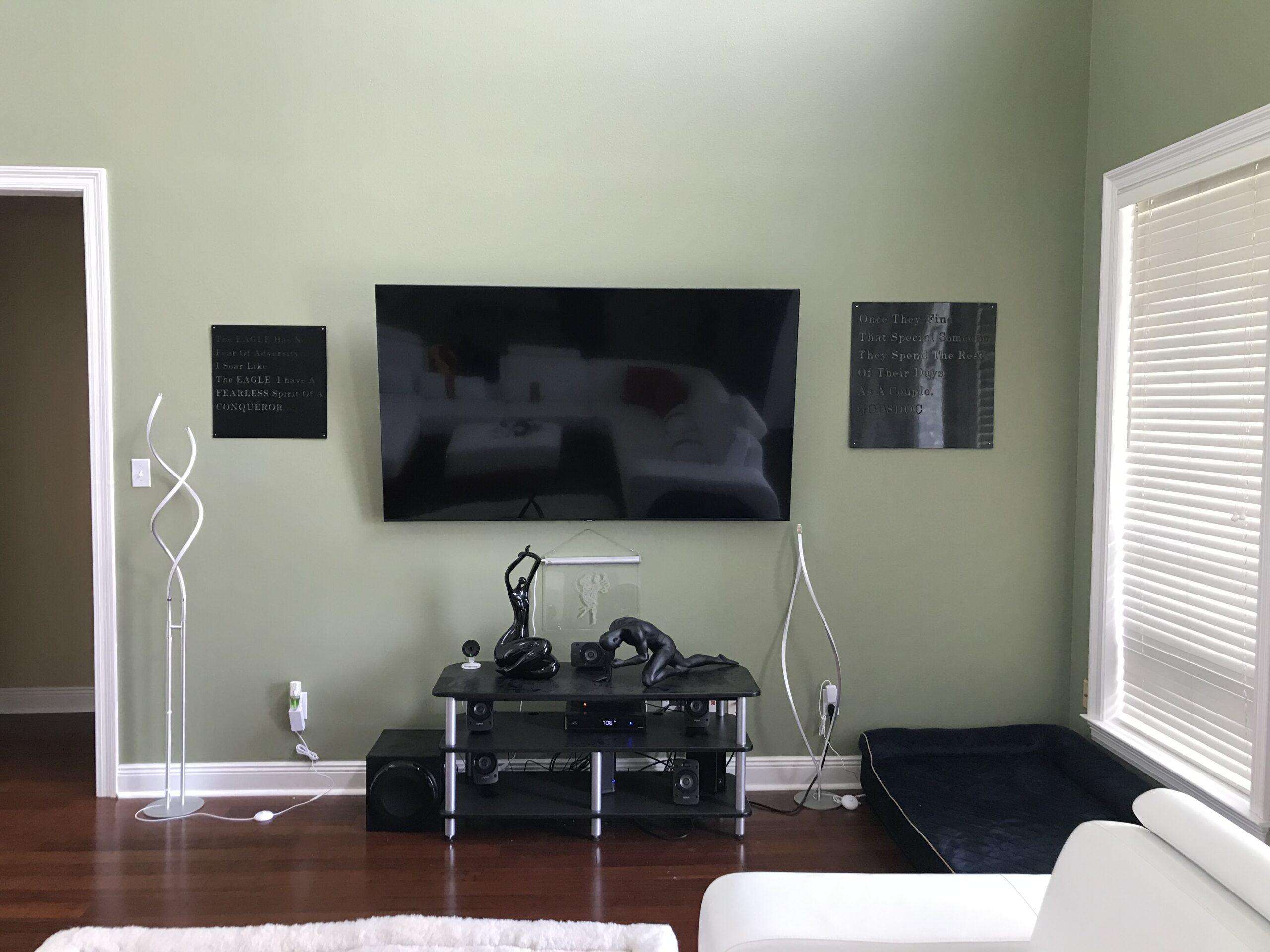 TV Mounting – Better Then Amazon post thumbnail