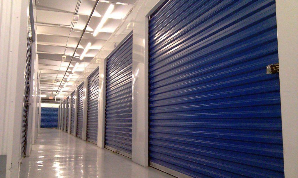 Sunshine Climate Control Storage