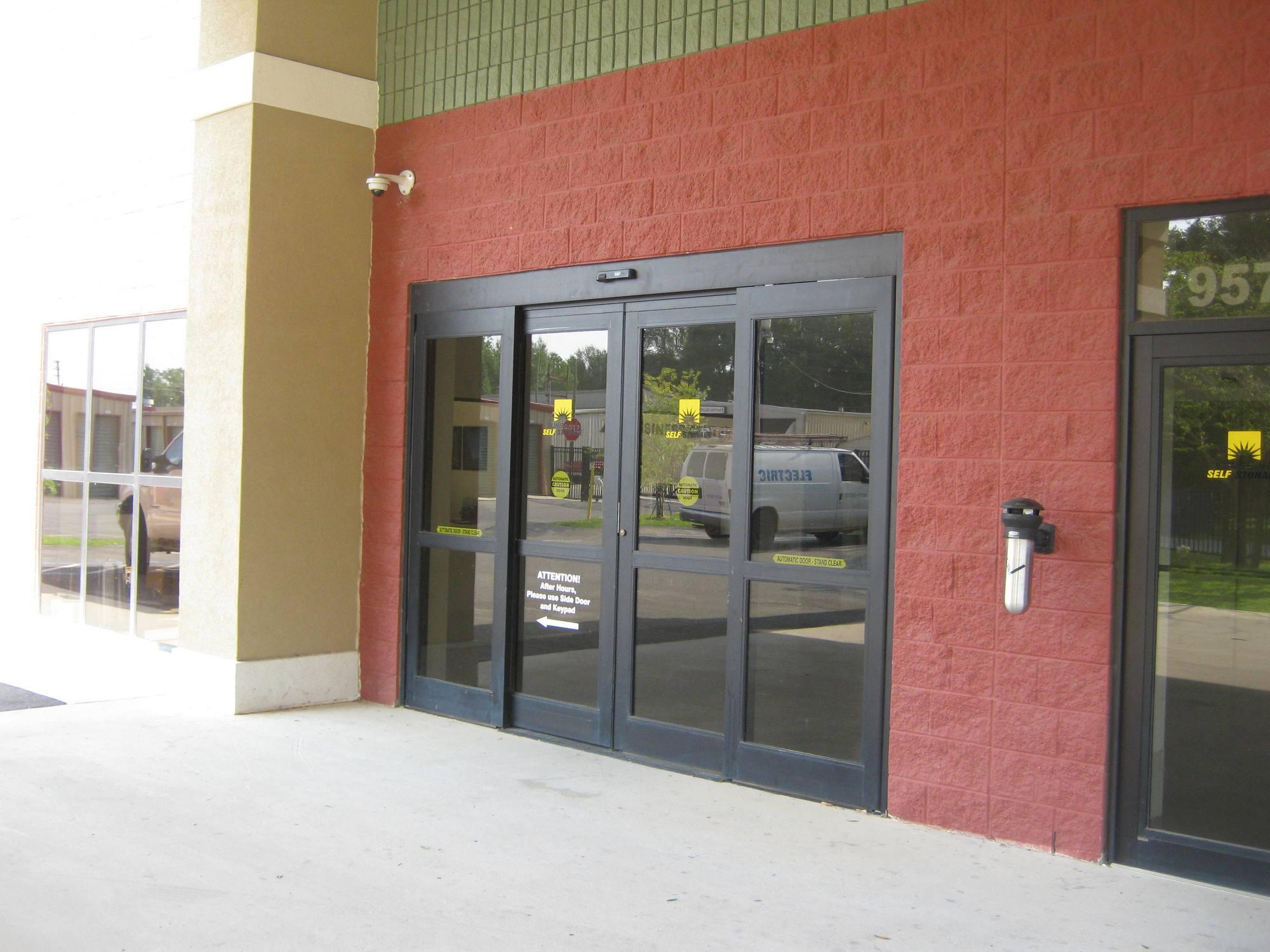 Storage Units in Pensacola FL