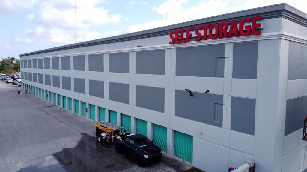 Cooper City Large Storage Units