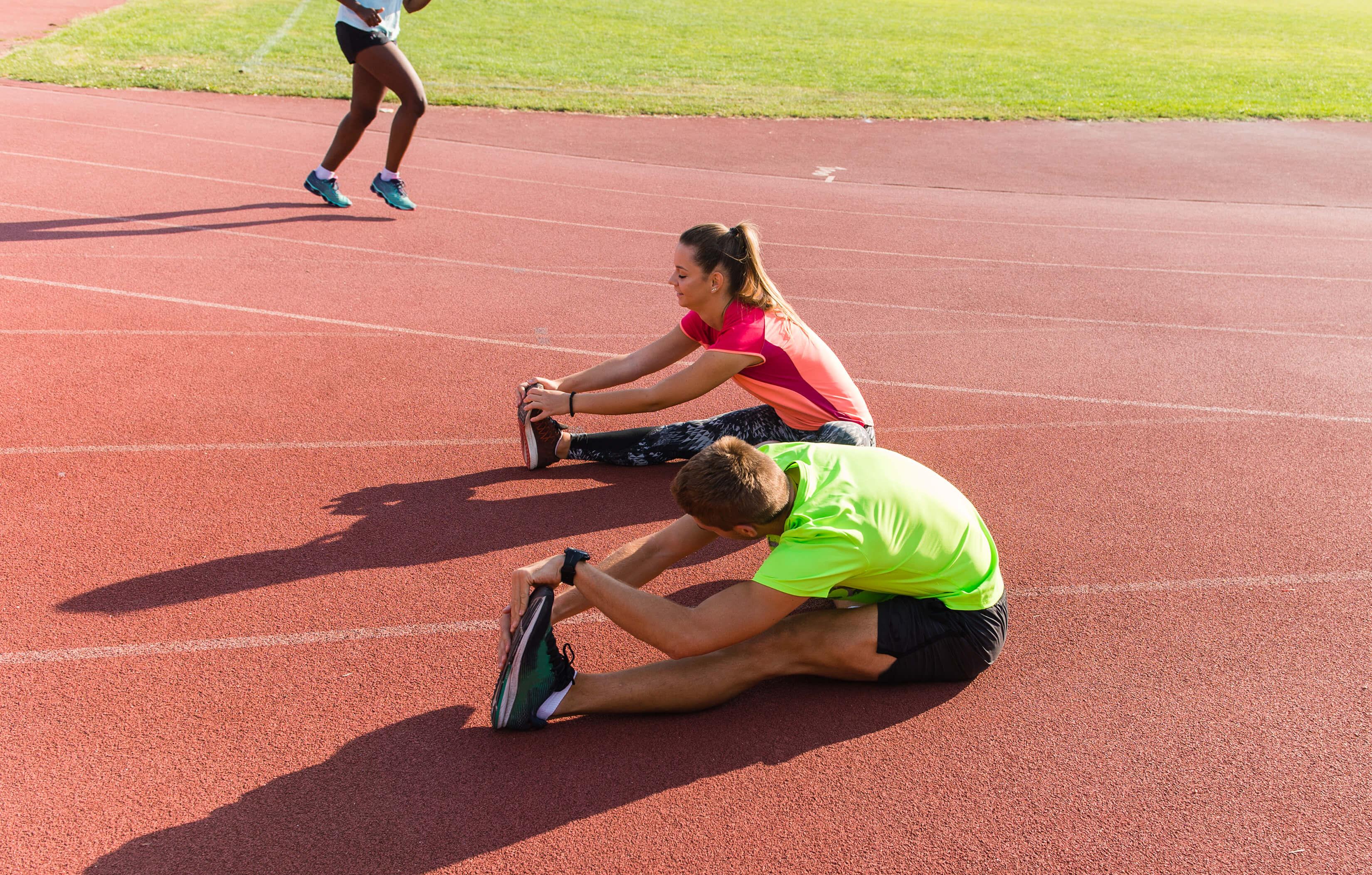 Avoiding a Sports Injury