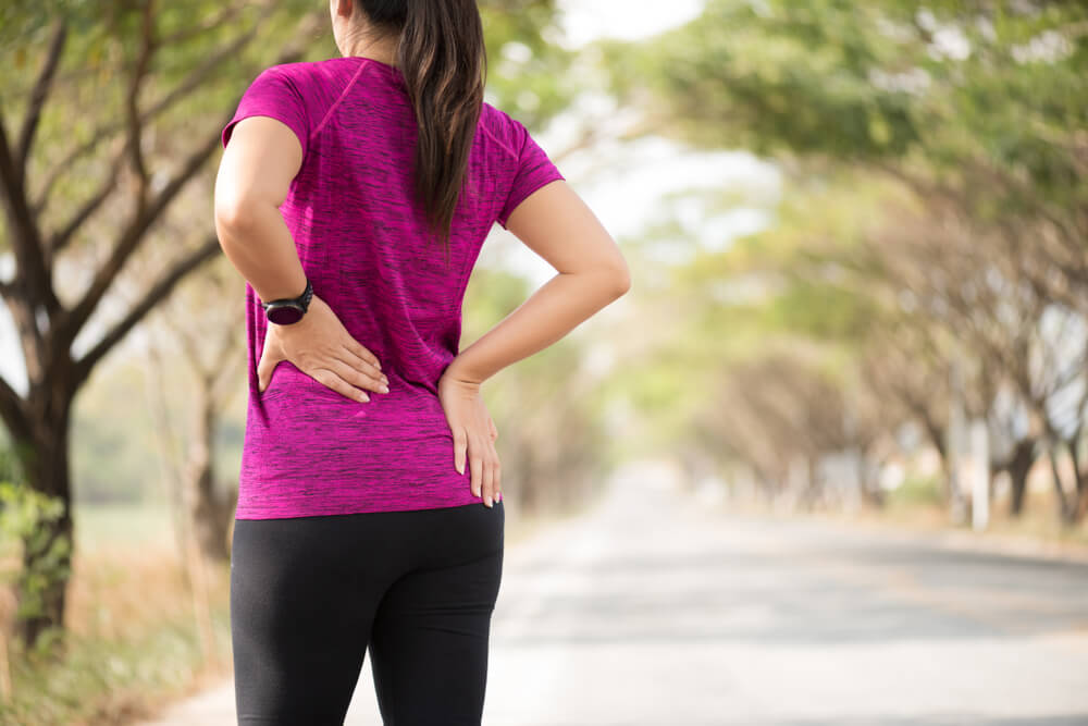 Hip Pain After Running
