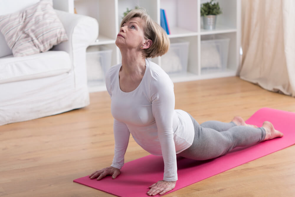 Sciatica Pain Treatment Stretches