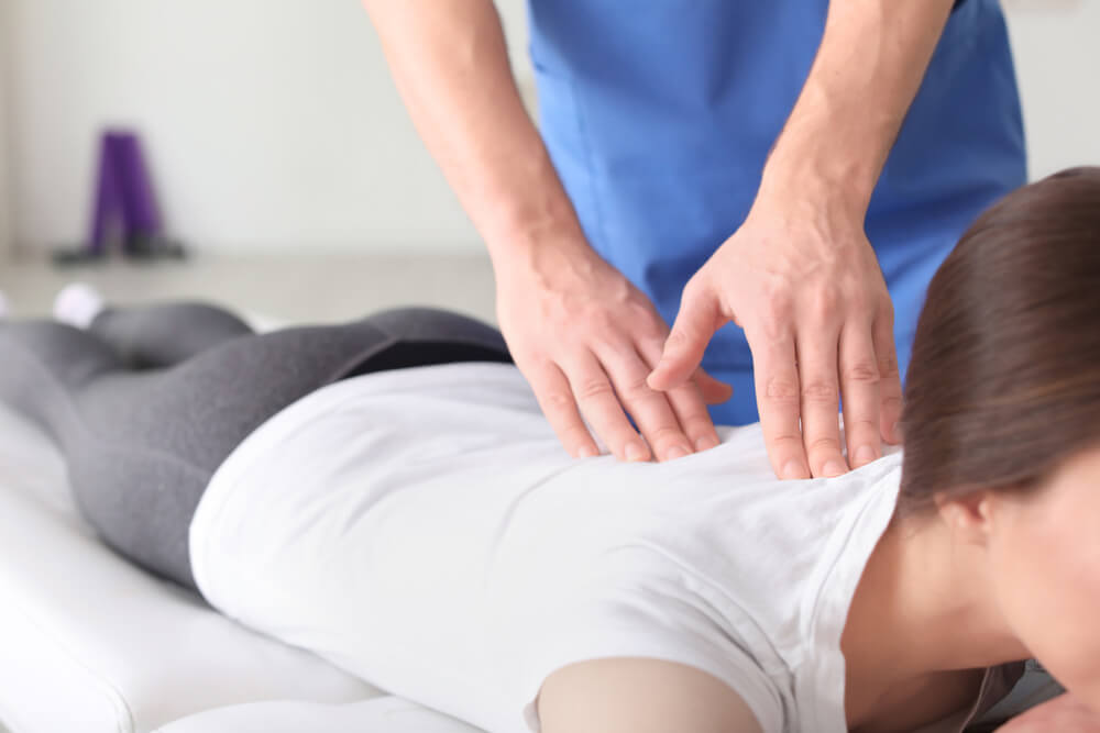 How to Stop Muscle Spasms in the Back