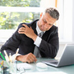 Pinched Nerve in Shoulder Symptoms
