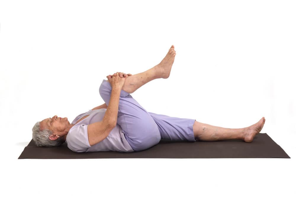 Lower Back Pain Arthritis