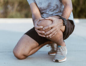 Types of Knee Pain