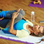 Stretches for Hip Arthritis