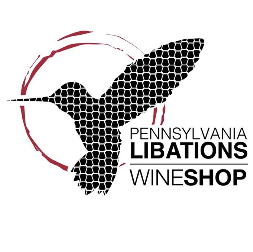 Wine Shop Logo