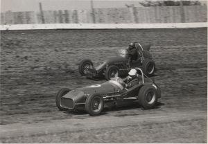 1959 Belleville, Ardelle Young, Porky Rockowitz