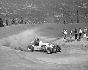 1963 - Pikes Peak