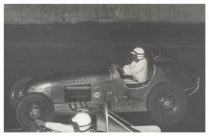 Billy Myton - Englewood 1960