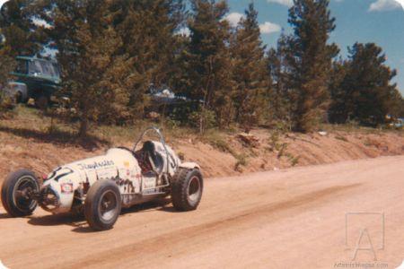 Gordon Herring PP Car