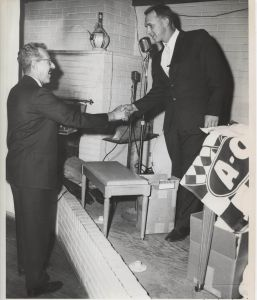 1961 Awards Banquet