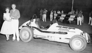 1959 - Gordon Herring