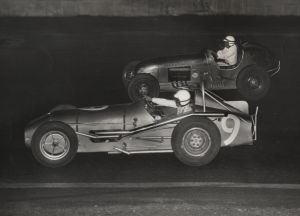 Enlgewood 1960 -  Davey and Myton