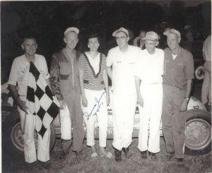 1960 Byers photo