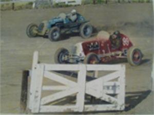 1958 Arapaco County Fairgrounds