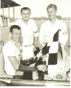 Roy Walker, Karl Mismach, Art Meyers 11