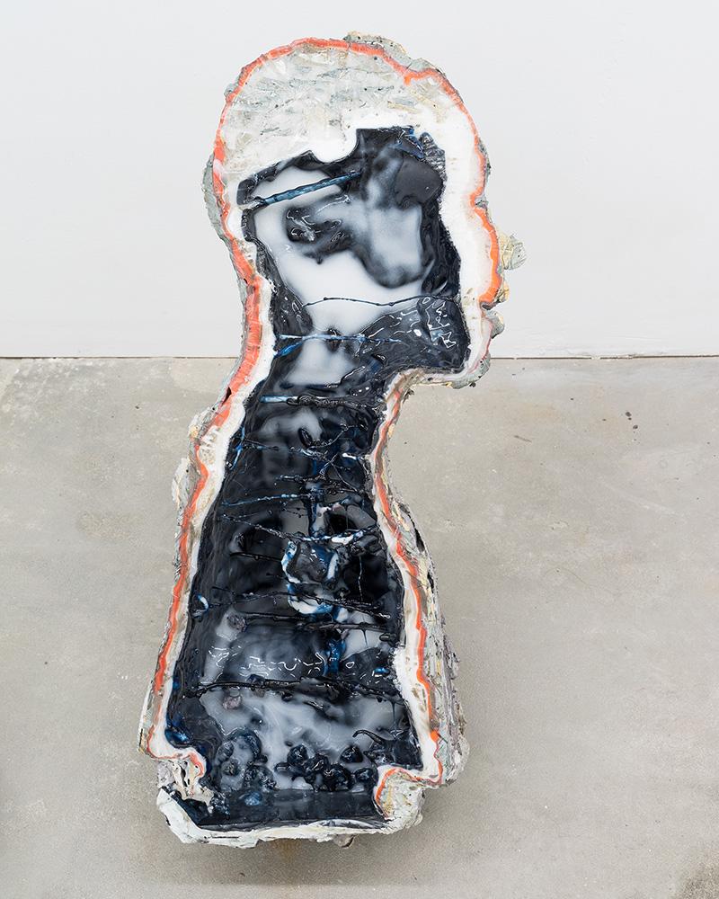 Norm Paris, Geode (Michael Jordan), 2016