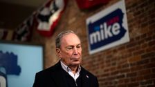 Michael Bloomberg Confirms He Used Prison Labor To Make 2020 Campaign Calls