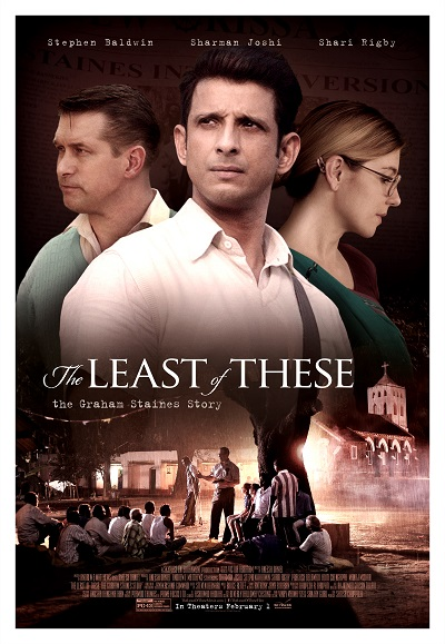 Film Review: 'The Least Of These'