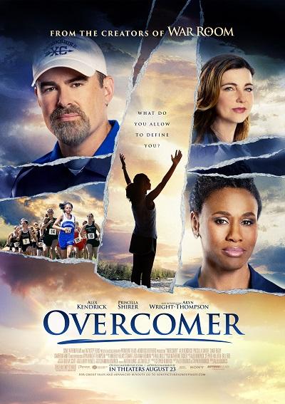 Film Review: 'Overcomer'