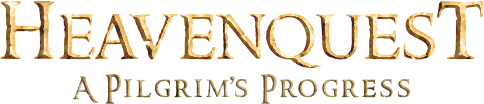 Film News: HEAVENQUEST: A Pilgrim's Progress Coming to Digital, VOD, and DVD Platforms