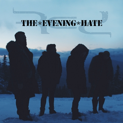 RED 'The Evening Hate EP'