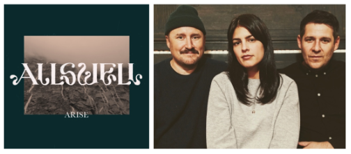 Music News: Canadian Band Allswell Debuts