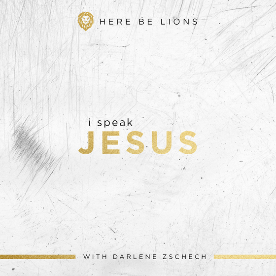 Music News: Worship Leaders Here Be Lions and Darlene Zschech Release New Song