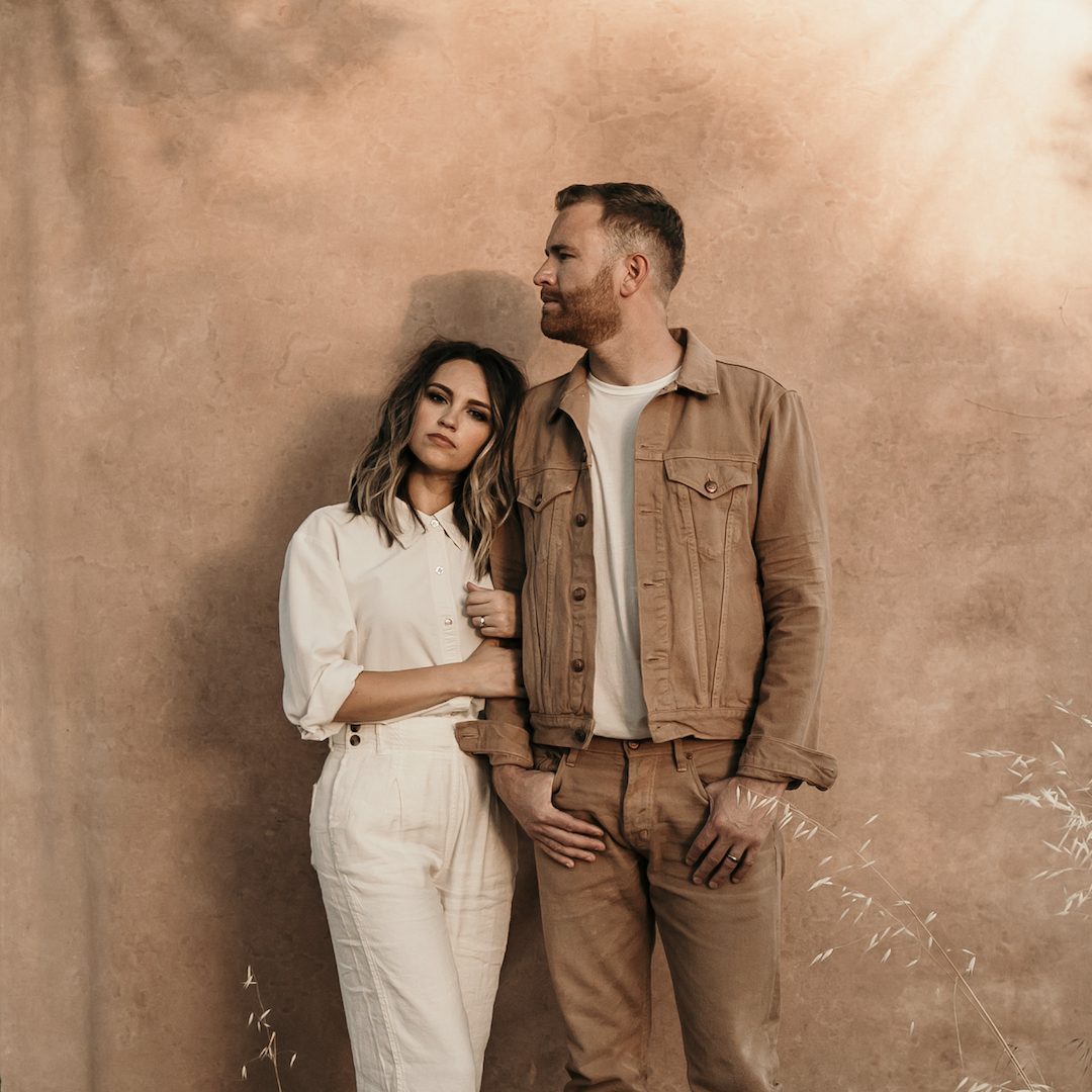 Tour News: BETHEL MUSIC'S THE MCCLURES HIT THE ROAD WITH BIG DADDY WEAVE