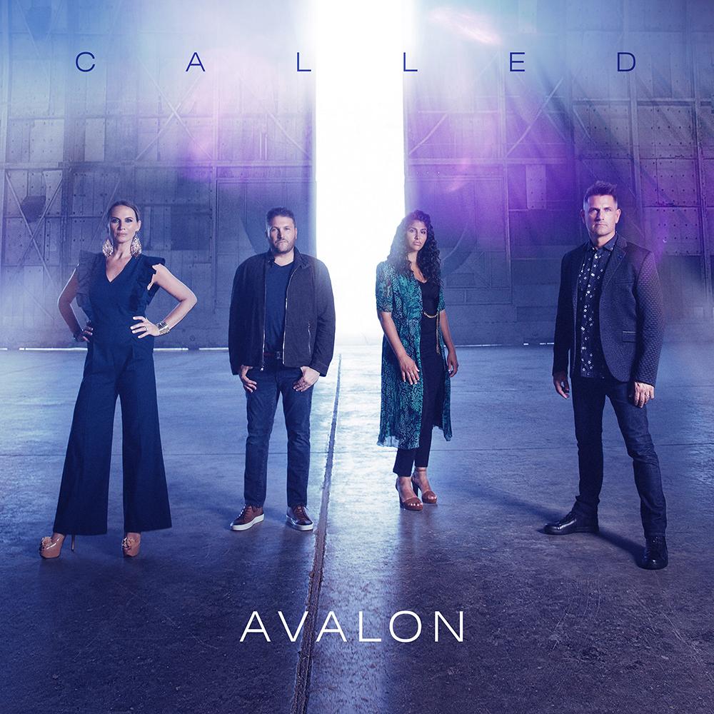 Album News: AVALON IS CALLED!